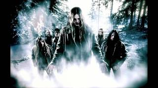 Eternal Tears Of Sorrow - The River Flows Frozen [Full HD] [Lyrics]