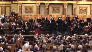 """Сергей Лазарев. Даже если ты уйдешь. Вена. Charity Concert """"All for autism"""""""