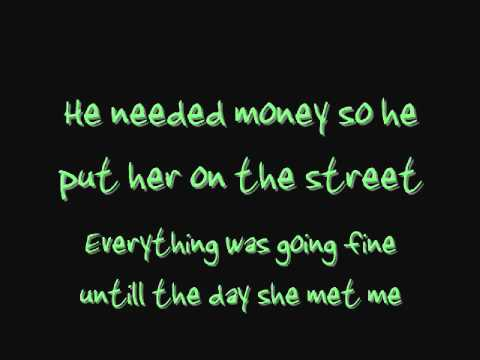 Wrong Way by Sublime - Lyrics