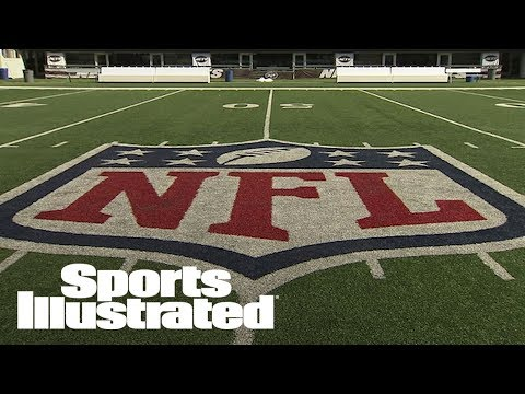 NFL Rejects 'Please Stand' Ad From Veterans Group | SI Wire | Sports Illustrated