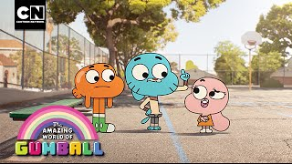 The Guy | Gumball | Cartoon Network