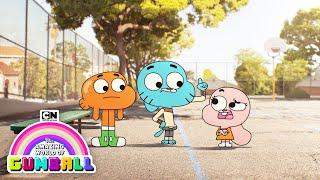 The Guy | Gumball | Cartoon Network