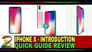 Iphone X Review and Features by Star 2 SUN