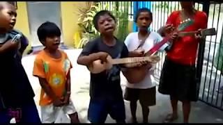 Panaygon - Bisaya Pasko Caroling - Sa Langit Wala Ang Beer