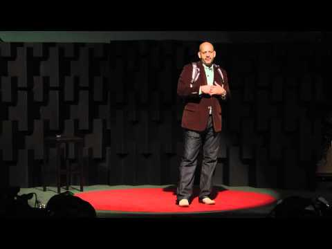 Your DNA is Not Your Destiny: Devin Hughes at TEDxVillageGate