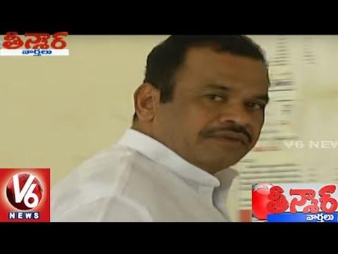 Komatireddy Brothers Vs Uttam Kumar Reddy Over CM Candidate In Congress Party | Teenmaar News