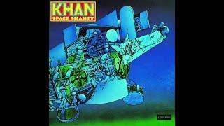 Khan Space Shanty 1972 FULL ALBUM