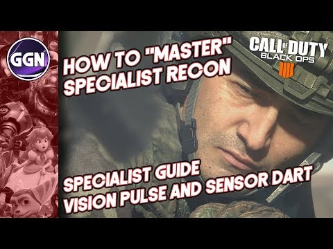 "How To ""Master"" Specialist RECON 