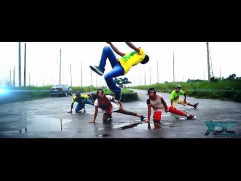 Best Hip Hop Dance Crew In Bangladesh XDC-Xpress D'Crew