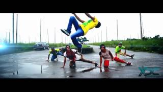 Best Hip Hop Dance Crew In Bangladesh XDC-Xpress D