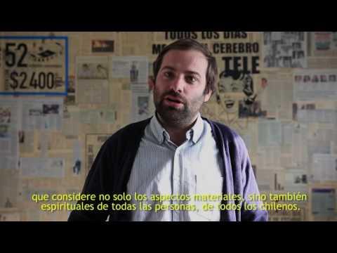 III Congreso Social | Idea País