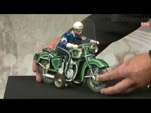 Auctionata Auction Highlights No. 20 - Vintage Toys