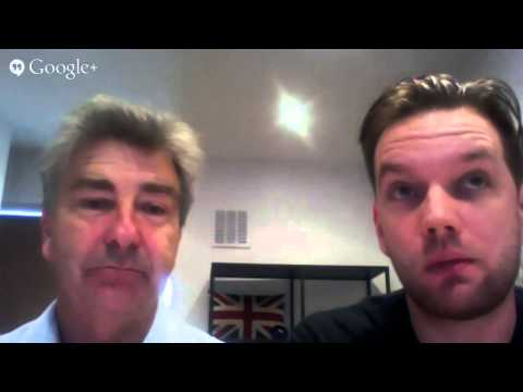 UK International Men's Day Chat On Male Depression & Suicide Prevention