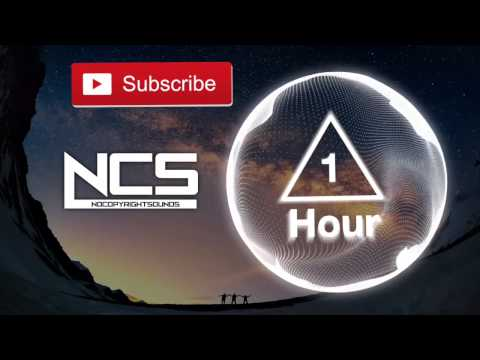 Cartoon - On & On (feat. Daniel Levi) [1 Hour Version] - NCS Release