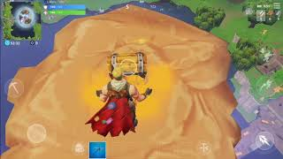 HOW TO GLITCH OF THE COFFRES ON FORTNITE BATTLE ROYALE