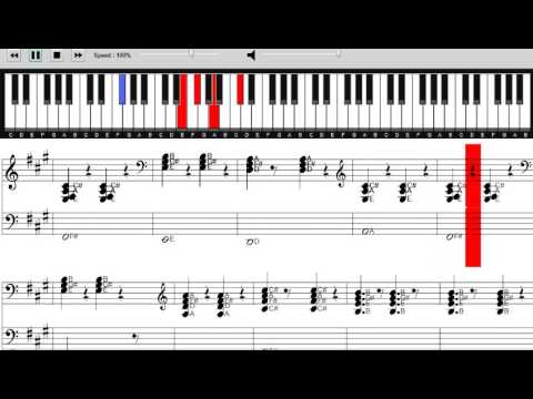 Little Mix - Love Me Or Leave Me - Sheet Music - Piano Tutorial - How to play