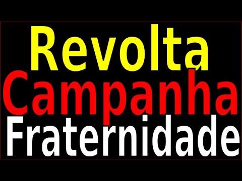 REVOL*TA COM A CAMPANHA DA FRATERNIDADE