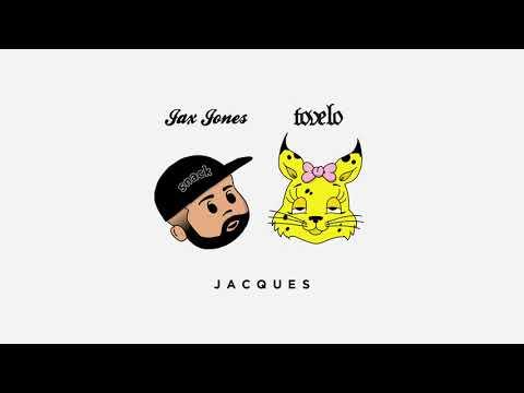 Tove Lo - Jacques (with Jax Jones) - Audio