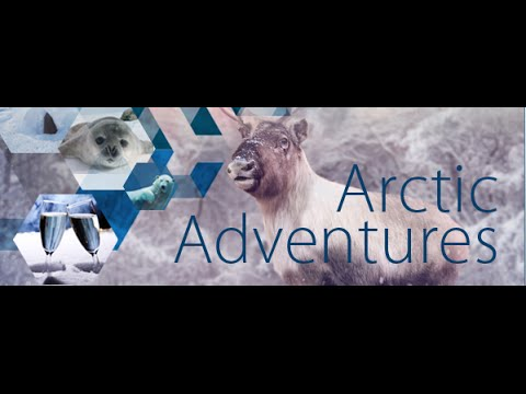 Arctic Adventures Rovaniemi Finland 2015