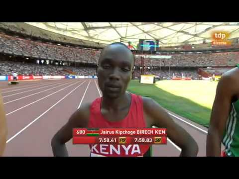 15TH IAAF WORLD CHAMPIONSHIPS BEIJING - 2015-08-22 - MORNING SESSION (3)