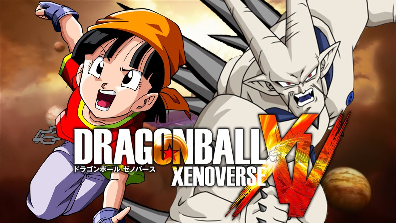 Dragonball Fan Animation Pan - YouTube