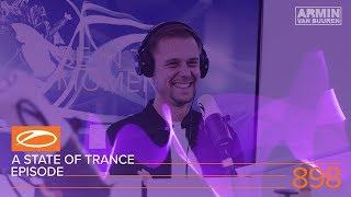 A State Of Trance Episode 898 (#ASOT898) – Armin van Buuren