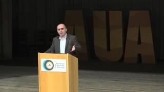 Samvel Martirosyan Presents: The War on Information