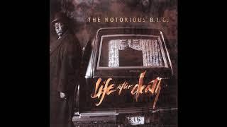 Notorious B.I.G.-What's Beef (Original Instrumental)