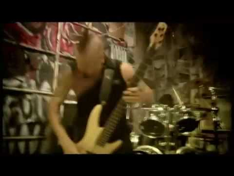 Five Finger Death Punch - Never Enough   Official Music Video