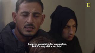 Hell on Earth: The Fall of Syria and the Rise of ISIS - NATGEO TEASER
