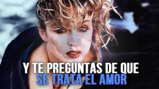 MADONNA | True Blue (subtitulado en español)