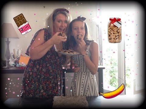 recette-cookies-chocolat-banane