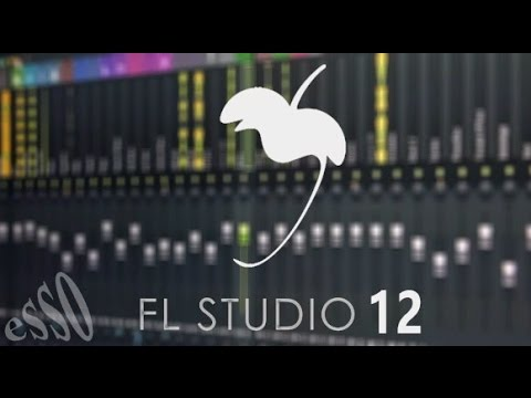 FL Studio 12 - Tutorial: Making a Trap Beat (Mix & Mastering) [Prod. By @M'ONE BEATS] 2016