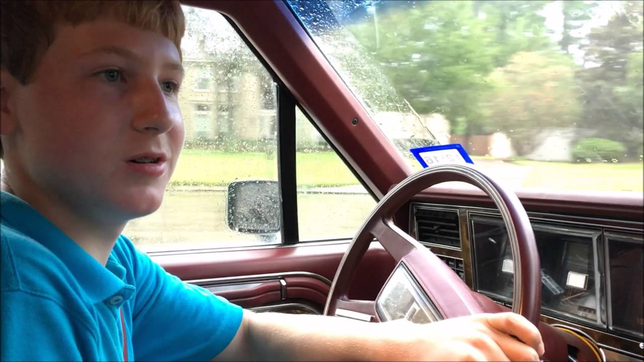 Super Capacitor Hybrid Lincoln Town Car Demostration by  Austin'sAlternativeFuels