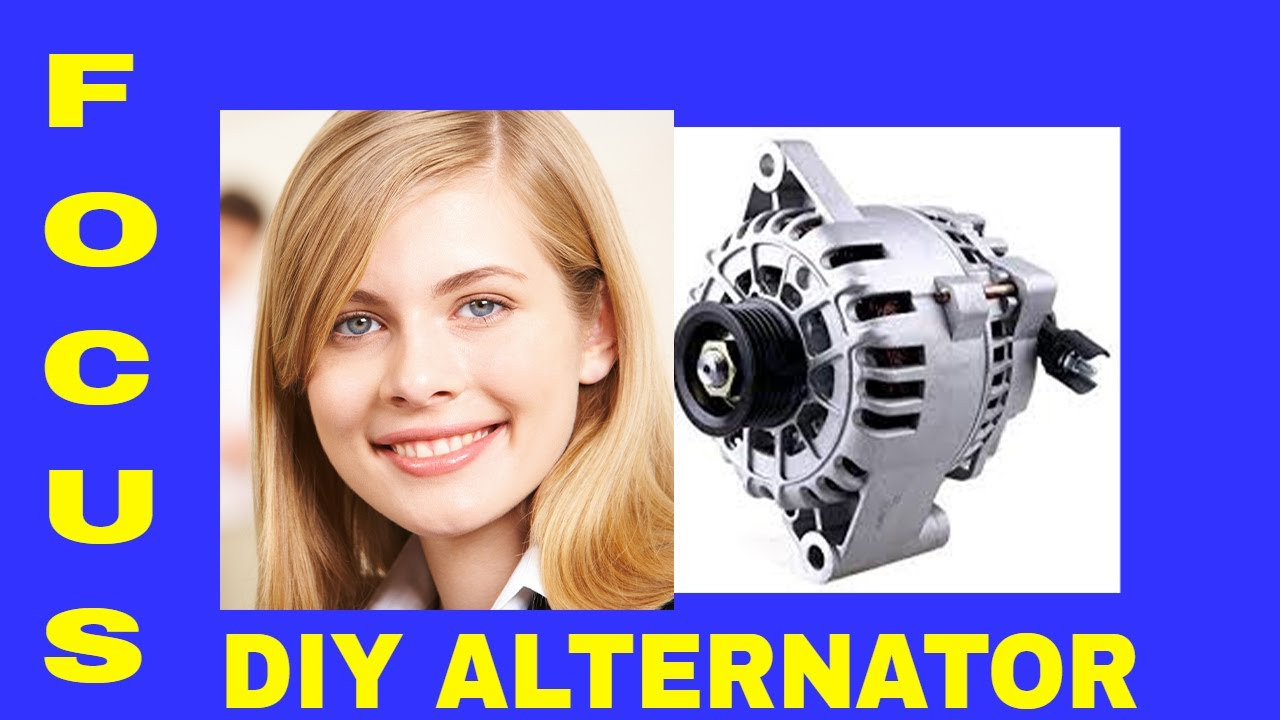 how to replace a ford focus alternator fuse and fusible. Black Bedroom Furniture Sets. Home Design Ideas
