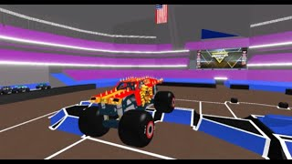 Roblox Max-D Freestyle Pour Tim Horn