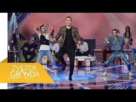 Haris Berkovic - Magla - ZG Specijal 04 - (TV Prva 29.10.2017.)