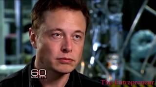 Илон Маск доказывает, что все неправы. Мотивация.
