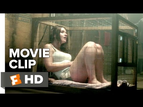 The Girl in the Photograph Movie CLIP -...