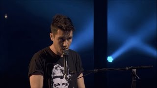 Bastille - Overjoyed (Live at iTunes Festival 2013)