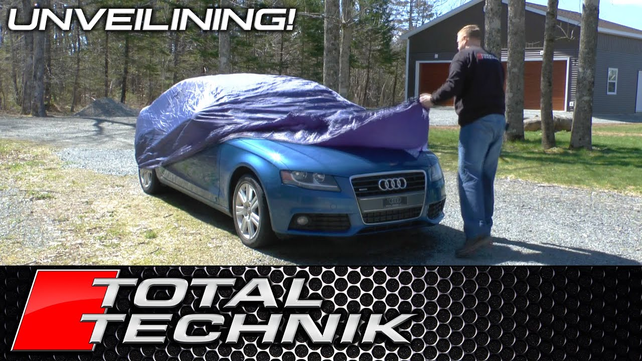 Unveiling the Latest Model for In-Depth Coverage at Total Technik!!