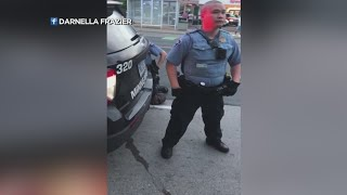 Newly-Released Body Cam Video Shows George Floyd's Fatal Arrest From Tou Thao's POV
