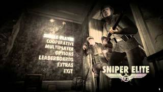 Sniper Elite V2 - Multiplayer crack+Coop *Tutorial*