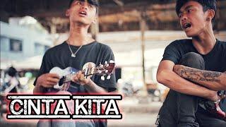 Download Lagu CINTA KITA - inka Christie - Cover Arul ft babang Egi mp3