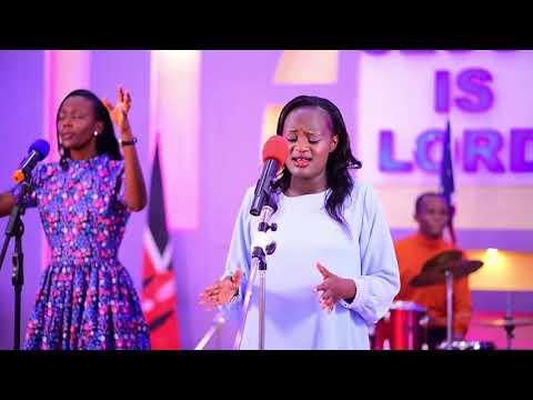 Download Mungu Mkuu By Pst Alice Wanjiru sms   SKIZA 5815193 send to 811