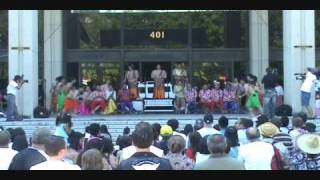Philippine Independence Day Performance at Towson 2009 Part 5