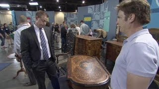 Behind The Scenes At Antiques Roadshow Omaha