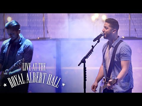 Boyce Avenue - I'll Be The One (Live At The Royal Albert Hall)