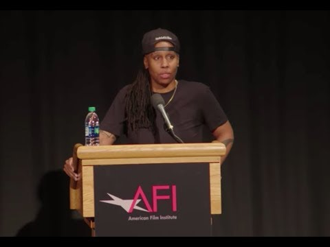 Lena Waithe Keynote at the AFI Directing Workshop for Women ...