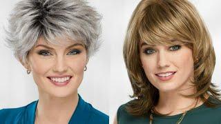 recherche coupe cheveux femme 60 ans